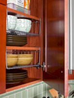 Brilliant rv storage ideas organization ideas (42)