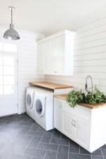 Brilliant small laundry room storage organization ideas on a budget 10