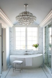 Cool small bathroom remodel inspirations ideas 07