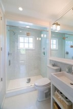 Cool small bathroom remodel inspirations ideas 09