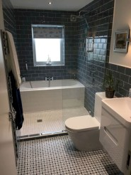Cool small bathroom remodel inspirations ideas 11