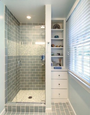 Cool small bathroom remodel inspirations ideas 12