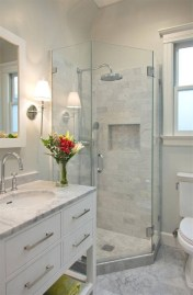 Cool small bathroom remodel inspirations ideas 14