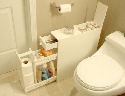 Cool small bathroom remodel inspirations ideas 31