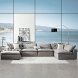Cozy modern modular sectional sofas design ideas (5)
