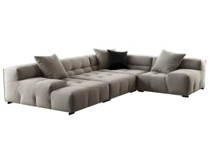 Cozy modern modular sectional sofas design ideas (7)