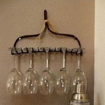 Creative diy rustic home decor ideas 17