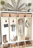 Creative diy rustic home decor ideas 28
