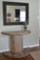 Creative diy rustic home decor ideas 31