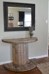 Creative diy rustic home decor ideas 31