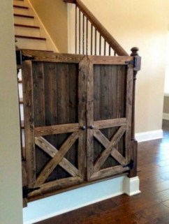 Creative diy rustic home decor ideas 36
