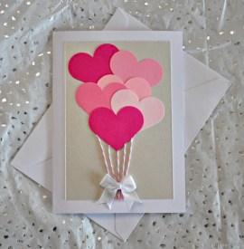 Creative valentine cards homemade ideas 02