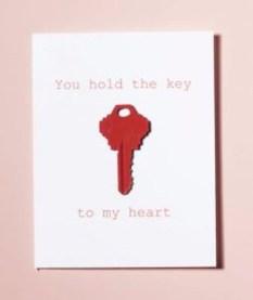 Creative valentine cards homemade ideas 22