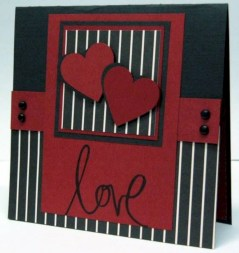 Creative valentine cards homemade ideas 33