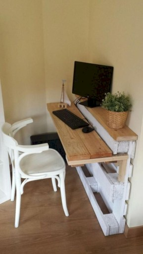 Easy and inexpensive diy pallet furniture inspirations ideas 33