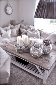 Extremely cozy apartment decorating ideas 41