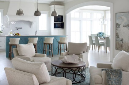 Fascinating kitchen islands ideas with seating and dining areas (1)