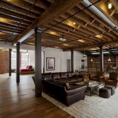 Gorgeous apartement decor men remodeling inspirations ideas (10)