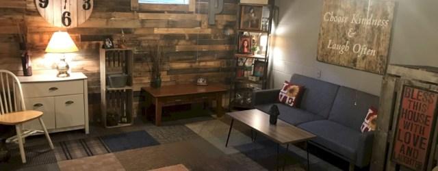 Gorgeous apartement decor men remodeling inspirations ideas (40)