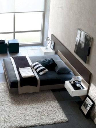 Gorgeous apartement decor men remodeling inspirations ideas (5)
