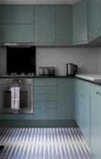 Gorgeous kitchen floor tiles design ideas (36)