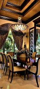 Luxury dining room design ideas you will love (1)
