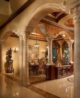 Luxury dining room design ideas you will love (12)