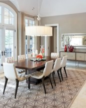 Luxury dining room design ideas you will love (17)