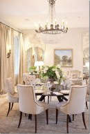 Luxury dining room design ideas you will love (23)