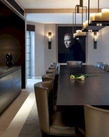 Luxury dining room design ideas you will love (24)