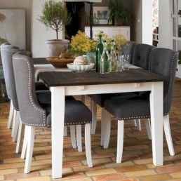 Luxury dining room design ideas you will love (31)