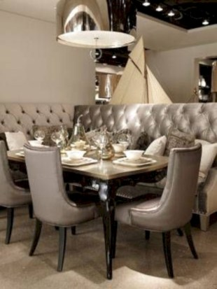 Luxury dining room design ideas you will love (40)