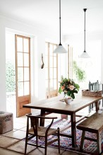 Modern farmhouse dining room decorating ideas (27)
