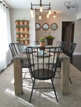 Modern farmhouse dining room decorating ideas (28)