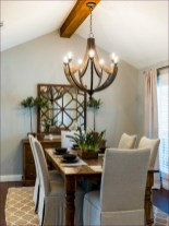Modern farmhouse dining room decorating ideas (3)