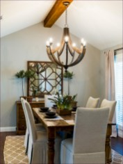 Modern farmhouse dining room decorating ideas (3)