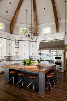 Modern farmhouse dining room decorating ideas (32)