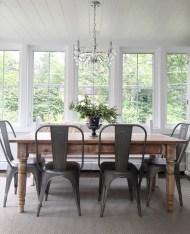 Modern farmhouse dining room decorating ideas (39)