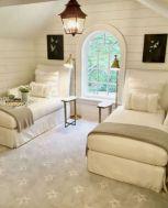 Nice loft bedroom design decor ideas 05