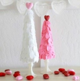 Romantic diy valentine decorations ideas 02