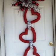 Romantic diy valentine decorations ideas 09