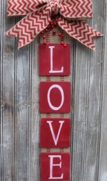 Romantic diy valentine decorations ideas 32