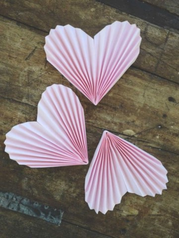 Romantic diy valentine decorations ideas 36