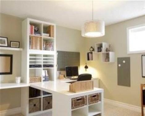 Stunning corner shelves decoration ideas 05