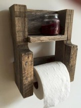 Stunning diy pallet furniture design ideas (15)