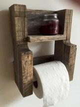 Stunning diy pallet furniture design ideas (15)