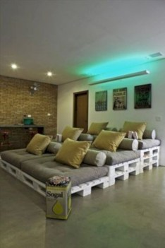 Stunning diy pallet furniture design ideas (18)