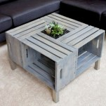Stunning diy pallet furniture design ideas (29)