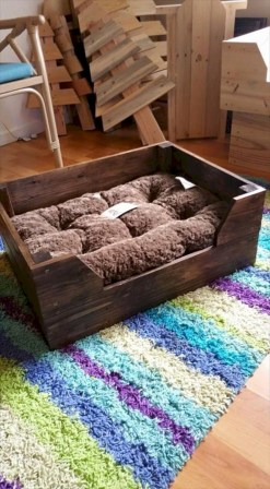 Stunning diy pallet furniture design ideas (42)