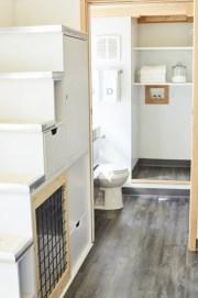 Totally brilliant tiny house bathroom design ideas (14)